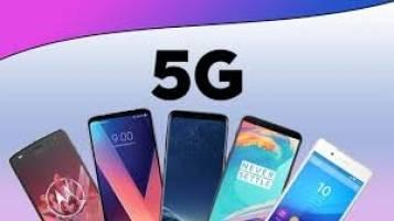 گوشیهای ۵G هم دیگر نمیتوانند بازار موبایل را تکان دهند!