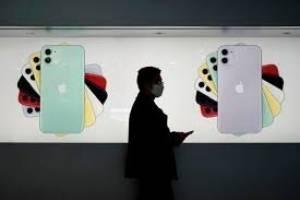 سقوط ۳۸ درصدی بازار جهانی موبایل با شیوع کرونا