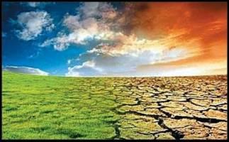 خطر تغییر اقلیم در انتظار جهان