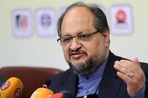 دستور رئیس جمهوری برای حل مشکل تامین ورق خط انتقال گاز جاسک