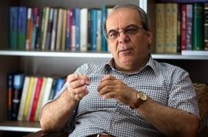 عباس عبدی: روحانی بهخاطر برجام و حل مسأله تحریمها مخالف قرنطینه است