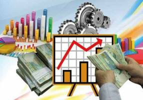 افزایش ۳۸.۵ درصدی سهم صنعت و معدن از تسهیلات بانکی