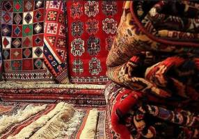 چرا صادرات فرش دستباف کاهش یافت؟