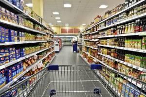 کالا به وفور در فروشگاههای سراسر کشور وجود دارد