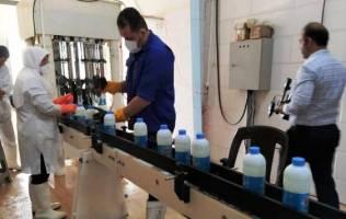 صدور ضمانت نامه اعتباری برای تعاونیهای تولیدکننده محصولات بهداشتی