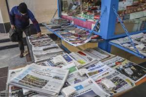 کارشناس حوزه رسانه: توقف چاپ روزنامهها ضرورتی که باید پذیرفت