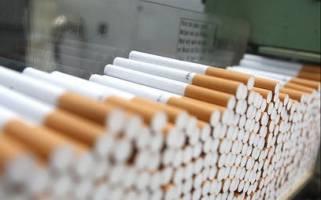 چرا صادرات سیگار کاهش یافت؟