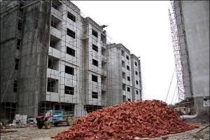 کارگاه های ساختمانی بخشنامه تعطیلی پروژه ها را اجرا نکردند