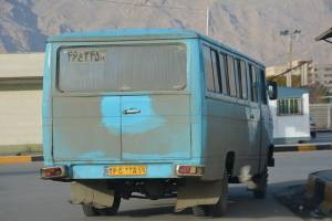 رانندگان اتوبوس و مینی بوس مشمول دریافت بیمه بیکاری شدند