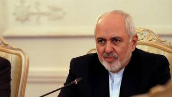ترامپ به ممانعت از فروش نفت ایران پایان دهد