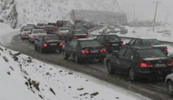 افزایش تردد در جادههای کشور+ جزئیات