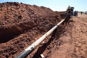 پایداری تولید، توزیع و انتقال گاز علیرغم شرایط کرونایی