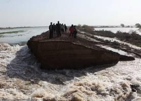کدام استانها در معرض سیلاب هستند؟