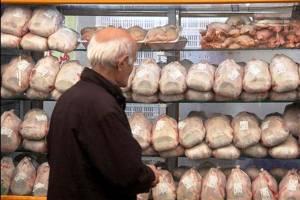 مرغ و گوشت قرمز در ماه مبارک رمضان گران نمیشود