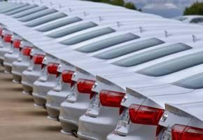امکان تمدید ثبت سفارش خودروهای موجود در گمرکات فراهم شد
