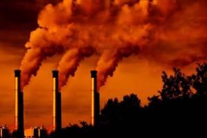 اثر مثبت کرونا در کاهش انتشار کربن از سوخت فسیلی