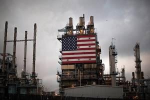مقاومت صنعت نفت آمریکا در برابر کاهش تکلیفی