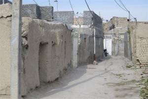 اراضی مورد نیاز برای ساخت مسکن ۴۵ هزار حاشیهنشین تأمین شد