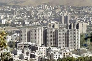 معاملات آپارتمان در فروردین نسبت به اسفند ۸۸ درصد کاهش یافت