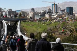 هزینه زندگی در تهران چقدر افزایش یافته است؟