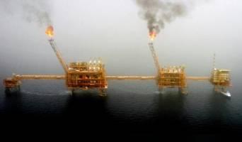 موفقیت جدید ایران در بزرگترین میدان گازی جهان