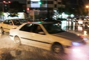 احتمال وقوع سیلاب در ۱۲ استان