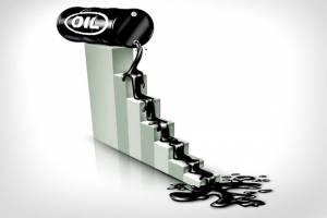 قیمت نفت آمریکا با سقوطی ۱۵ درصدی به ۱۰ دلار نزدیک شد