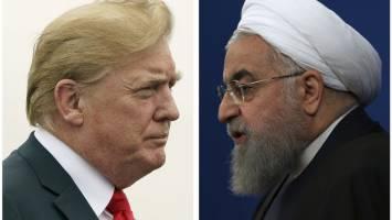 تنش میان تهران و واشنگتن وارد دور تازه ای شده است
