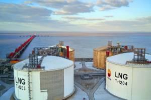 به دنبال سقوط قیمت نفت بازار الانجی هم در حال سقوط است