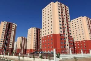 آغاز ساخت ۱۷۰ هزار مسکن فرهنگیان از دوشنبه