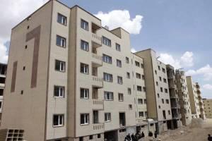 کرونا شامخ ساختمان را ۴۶ درصد کاهش داد
