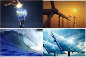 افزایش سهم تجدیدپذیرها در سبد انرژی ایران