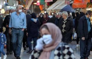 چند درصد ایرانیها کرونا گرفتهاند؟