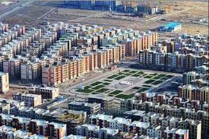 روند واگذاری اراضی دولتی به طرح ملی مسکن آغاز شد