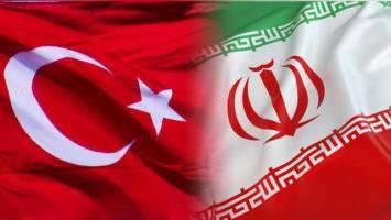 کاهش ۷۰ درصدی تجارت ایران و ترکیه