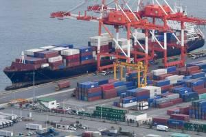 کاهش ۳۶ درصدی ارزش صادرات