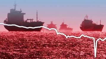 هشدار آمریکا به صنایع انرژی و فلزات درباره ریسک تحریم