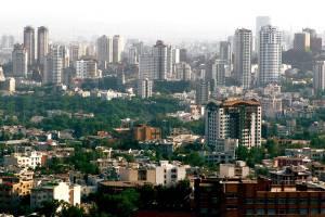 رصد مصرف برق آسمان خراشهای پایتخت از راه دور