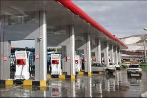 ۱۰۰ جایگاه تک سکوی سوخت در تهران احداث میشود