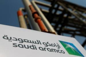 بهبود ارزش سهام آرامکو به سطح پیش از سقوط نفت
