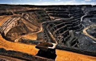 توجه به نقش معدن در توسعه پایدار ملی