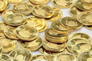 رشد ۱۹.۲ درصدی قیمت نیم سکه در اردیبهشتماه