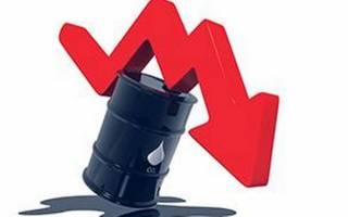 کاهش قیمت نفت در واکنش به احتمال تحریم چین