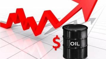 روند افزایشی نفت سرعت گرفت