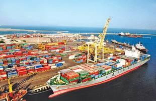 چین اولین شریک تجاری ماند