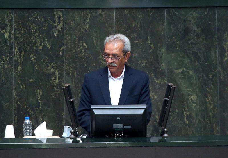 سخنرانی رئیس اتاق ایران در صحن علنی مجلس