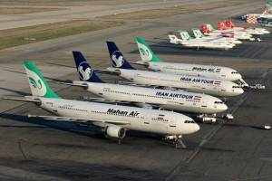 ستاد ملی کرونا اجازه دهد، تعداد پروازهای داخلی را افزایش میدهیم