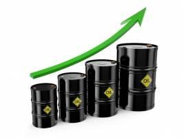در آستانه نشست اوپک پلاس قیمت نفت صعود کرد