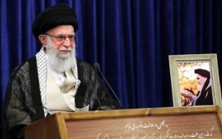 امام خمینی، امام تحول بود