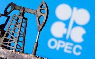 اوپک در چند قدمی توافق برای ادامه کاهش تولید تاریخی